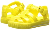 Dolce & Gabbana Mare PVC Sandal (Infant/Toddler/Little Kid)