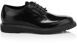 Paul Smith Mac Patent Leather Dress Shoes
