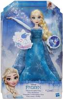 Disney Frozen Musical Lights Elsa Doll