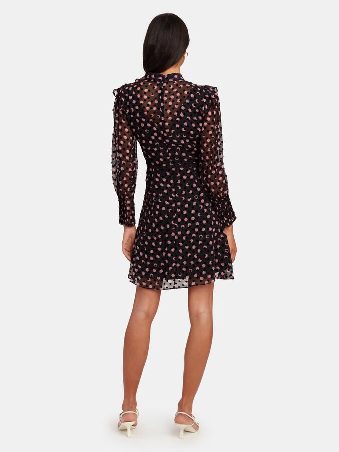Thumbnail for your product : Diane von Furstenberg Elinor Mini Dress