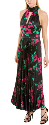 Milly Adrianna Maxi Dress