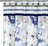 Croscill WaterColor Fabric Shower Curtain