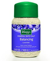 Kneipp Mineral Bath Salt - Balancing - Lavender (17.63/500g)