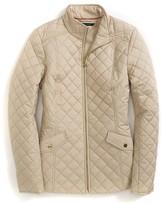 Tommy Hilfiger Final Sale-Quilted Jacket