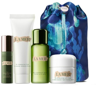 La Mer The Mini Miracle Broth Collection