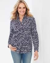 No Iron Love at First Sight Caroline Shirt