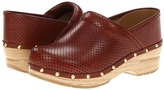 Dansko Perfed Pro Women's Clog Shoes