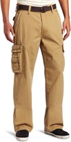 UNIONBAY Men's Big and Tall Survivor IV Relaxed Fit Cargo Pant