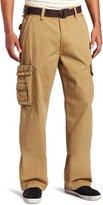 UNIONBAY Men's Cotton Twill Survivor Cargo Pant