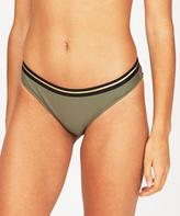 Stussy Lurex Band Basic Brief