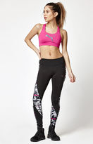Puma Clash Graphic Leggings