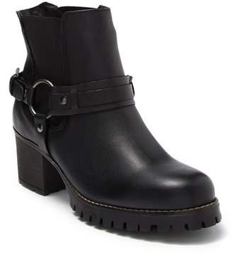 Zigi Artisan Yolanda Block Heel Boot