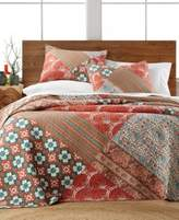 Peking Granada Twin Quilt