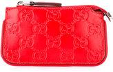 Gucci - signature key case - women -