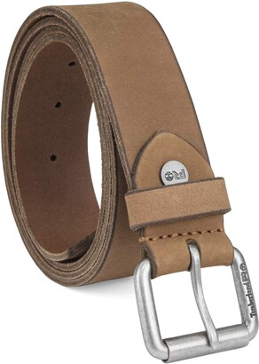 Timberland Men's Cut-to-Fit Leather Belt