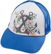 O'Neill Scenic Point Anchor Trucker Hat 8151210