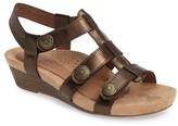 Women's Rockport Cobb Hill 'Harper' Wedge Sandal