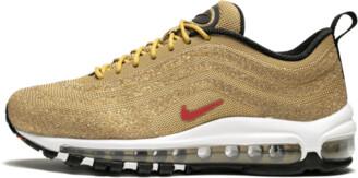 Nike 97 LX 'Gold Swarovski' Shoes - Size 6W