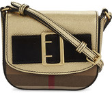 Burberry Buckle leather cross-body bag
