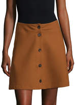 Paul & Joe Sister Women's Palmita Button Skirt