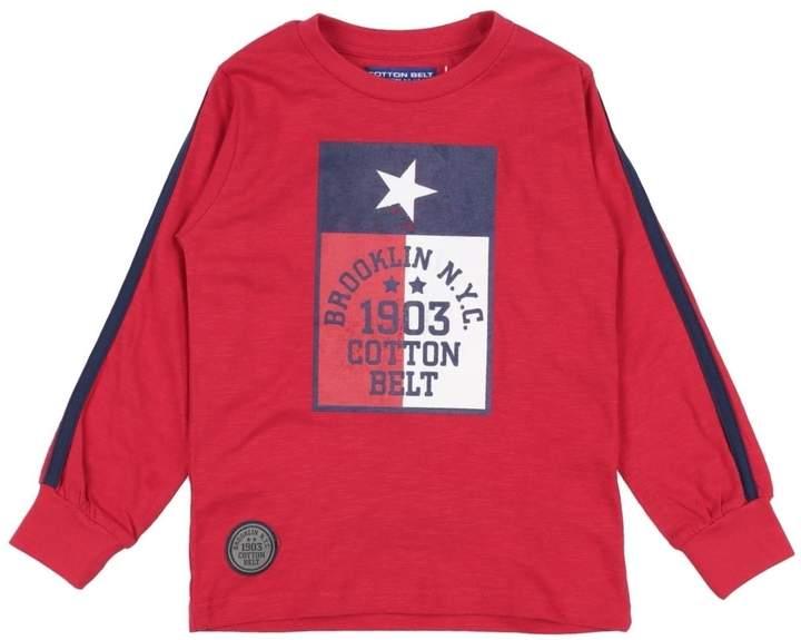 Cotton Belt T-shirts - Item 12326412SL
