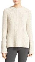 Joseph Wool Blend Crewneck Sweater