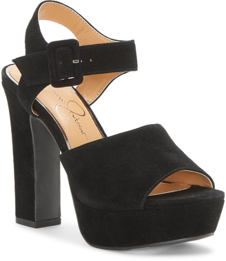 Jessica Simpson Naenia Platform Sandal