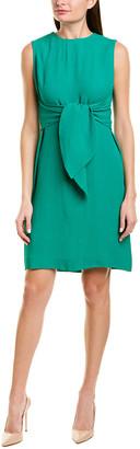 Lela Rose Tunic Dress