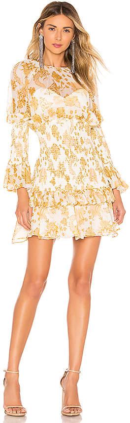 Thurley Inca Mini Dress