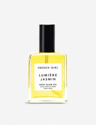 French Girl Lumiere Jasmin Body Glow oil 60ml