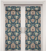 Waverly Clifton Hall Rod-Pocket Door Panel