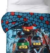 Lego Ninjago Comforter (Twin)
