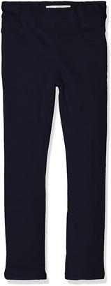 Name It Girl's Nittinna Skinny TWI Legging F Mini Noos Trouser