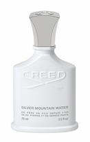 CREED Silver Mountain Water Eau de Parfum, 75ml