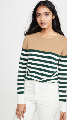 Madeleine Thompson Figaro Cashmere Sweater