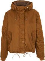 Whistles Blake Casual Hooded Coat