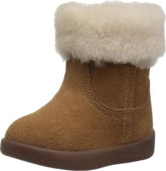 UGG Kid's I Jorie II Fashion Boot