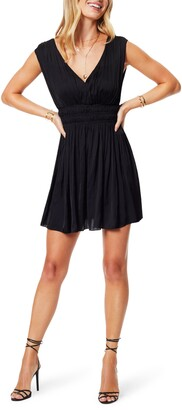 Ramy Brook Burgam Fit & Flare Dress