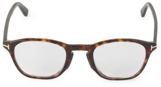 Tom Ford 51MM Blue Block Optical Glasses