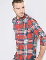 Lucky Brand Saturday Stretch Workwear Shirt