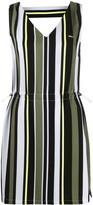 Liu Jo striped print dress