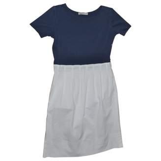 Massimo Rebecchi Multicolour Cotton - elasthane Dress for Women