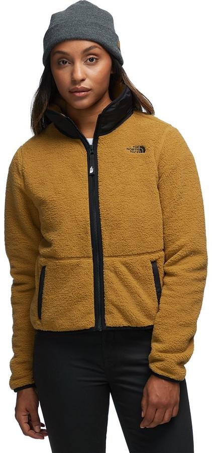 225c38291 Dunraven Sherpa Crop Jacket - Women's