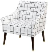 Skyline Furniture Modern Chair with Ferrules