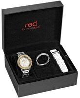 Ecko Unlimited Women's E16531L1 Eight-Way Interchangeable Watch