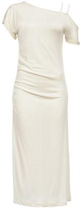 Pinko Single Strap Dress