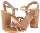 Ella Moss Tulia (Caramel) - Footwear