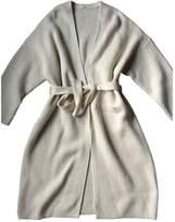 Sessun White Wool Knitwear for Women