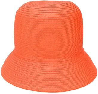 Nina Ricci textured hat