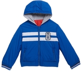 Tommy Hilfiger Final Sale- Hooded Reversible Jacket